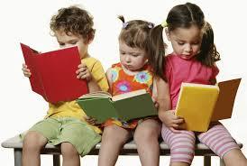 crianças lendo 2