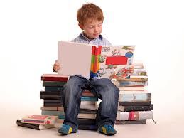 crianças lendo 3