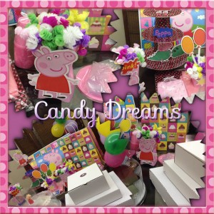 Candy dreams 13