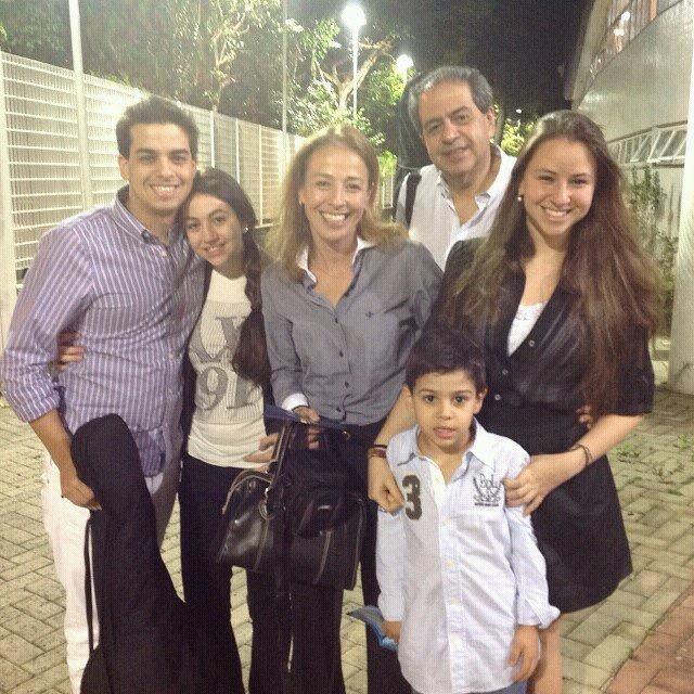Familia Delma