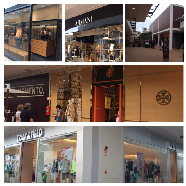 outlet catarina 5