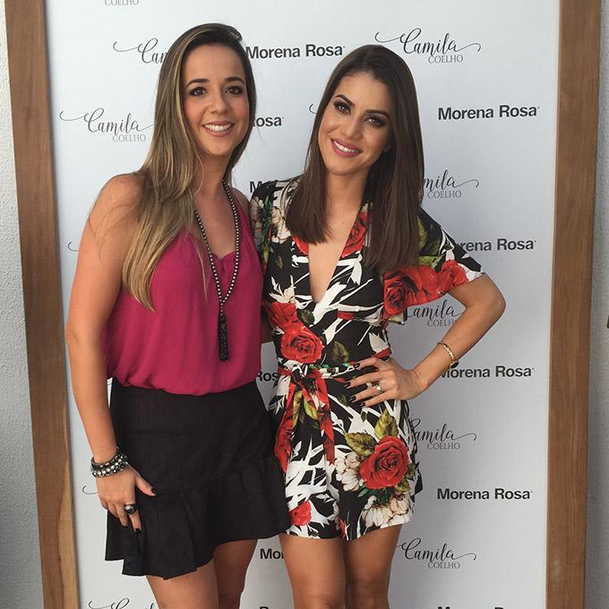 Camila Coelho Morena Rosa