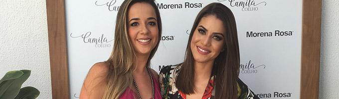 Camila Coelho - Morena Rosa