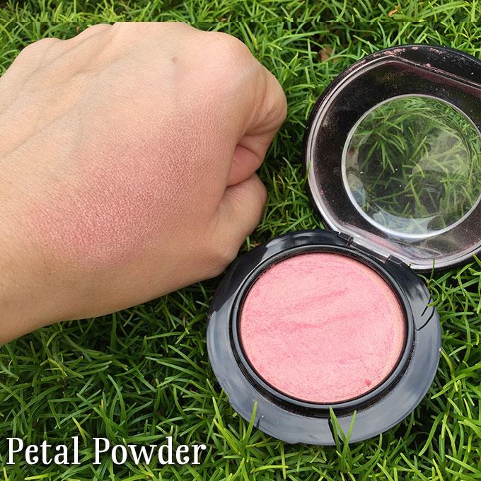 petal-powder
