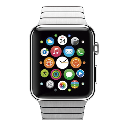 Apple Watch Aplicativos